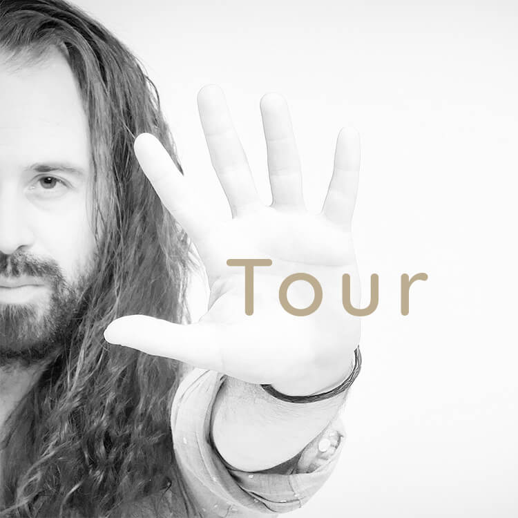 Events and Tour Miguel Hiroshi
