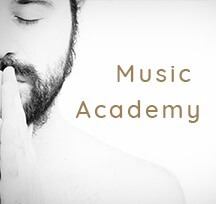 Online percussion lessons and Music Academy