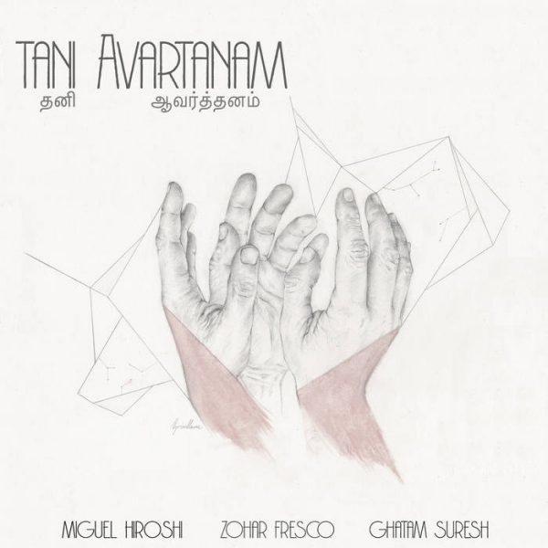 Tani Avartanam - cover