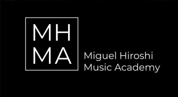 Music academy videos Miguel Hiroshi