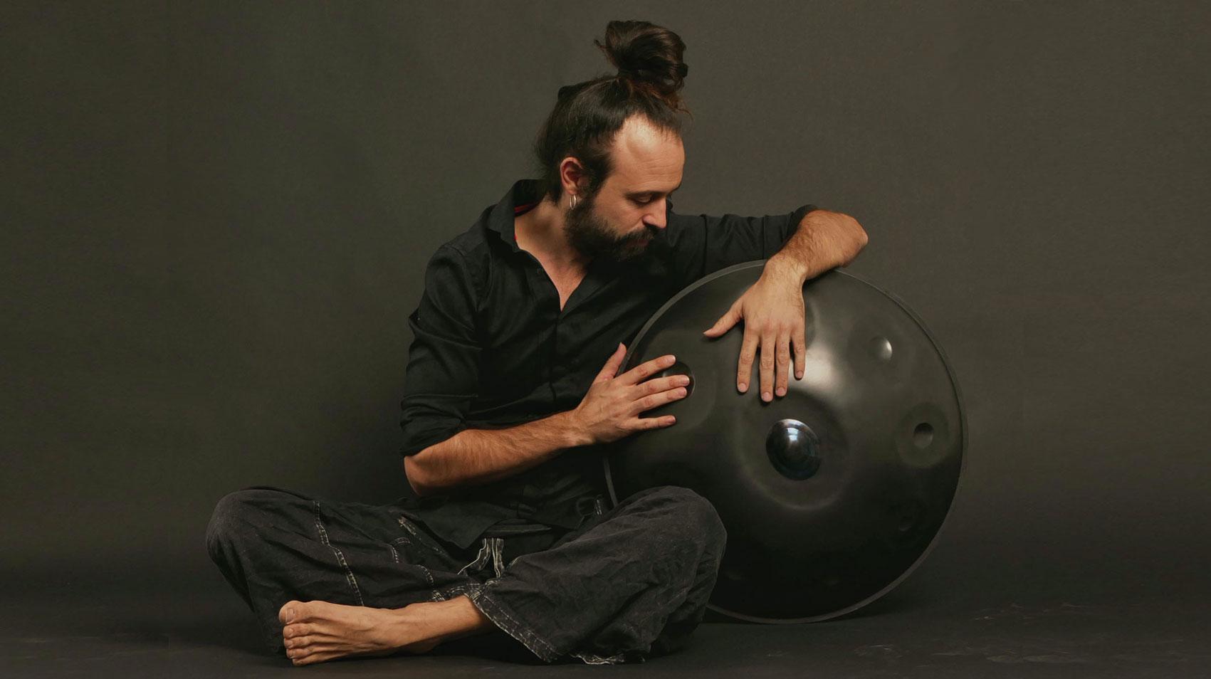 Handpan Music Miguel Hiroshi